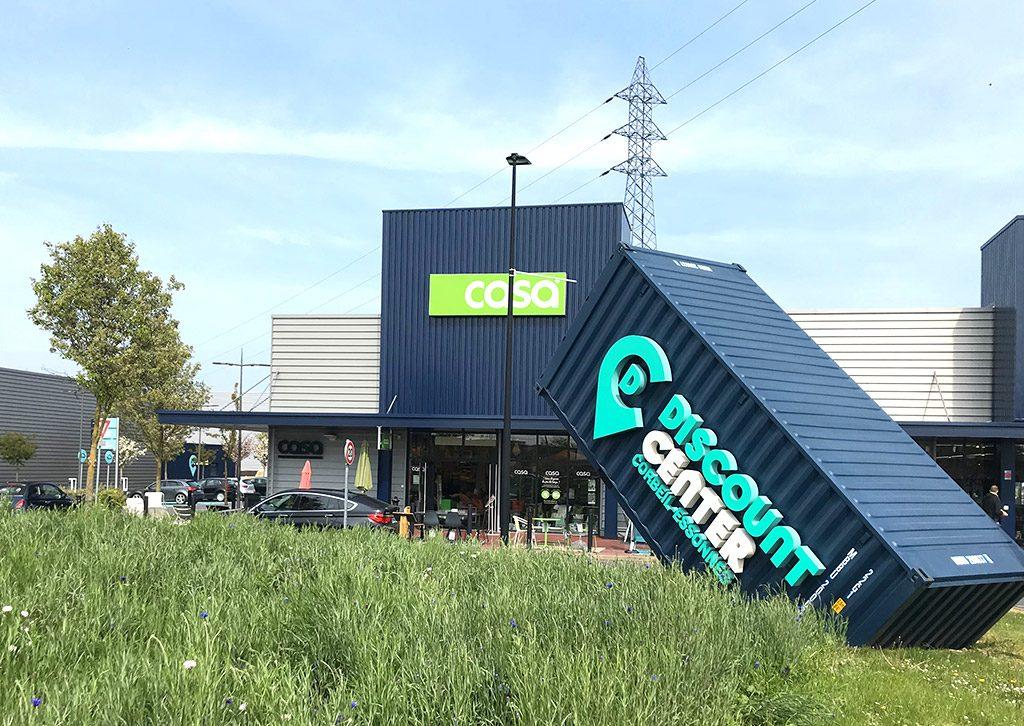 Discount-Center-Corbeil-Essonnes-boutique-CASA