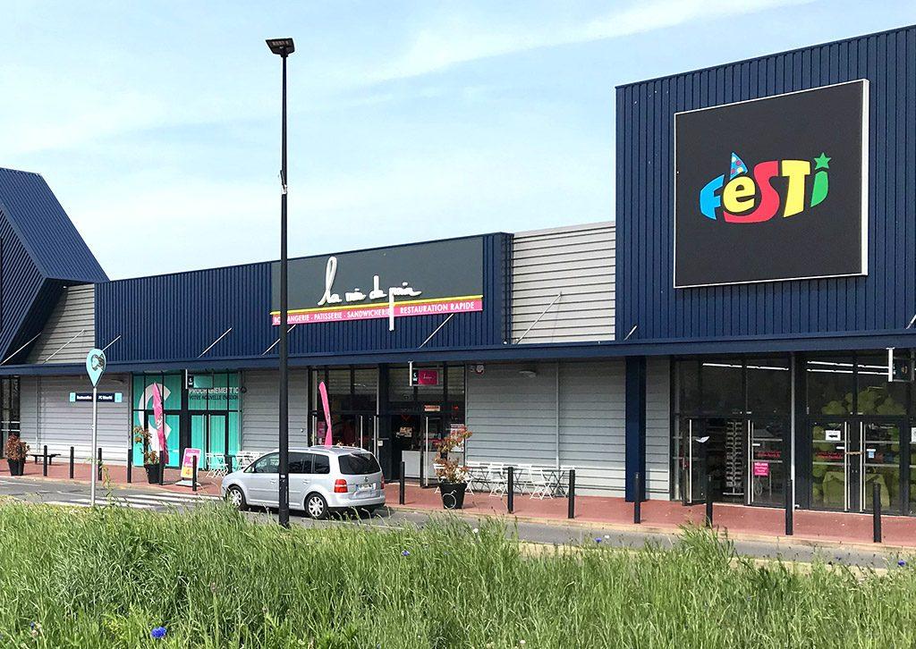Discount-Center-Corbeil-Essonnes-boutique-Festi