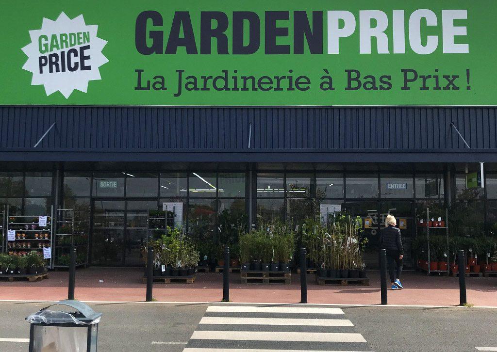 Discount-Center-Corbeil-Essonnes-boutique-Garden-Price