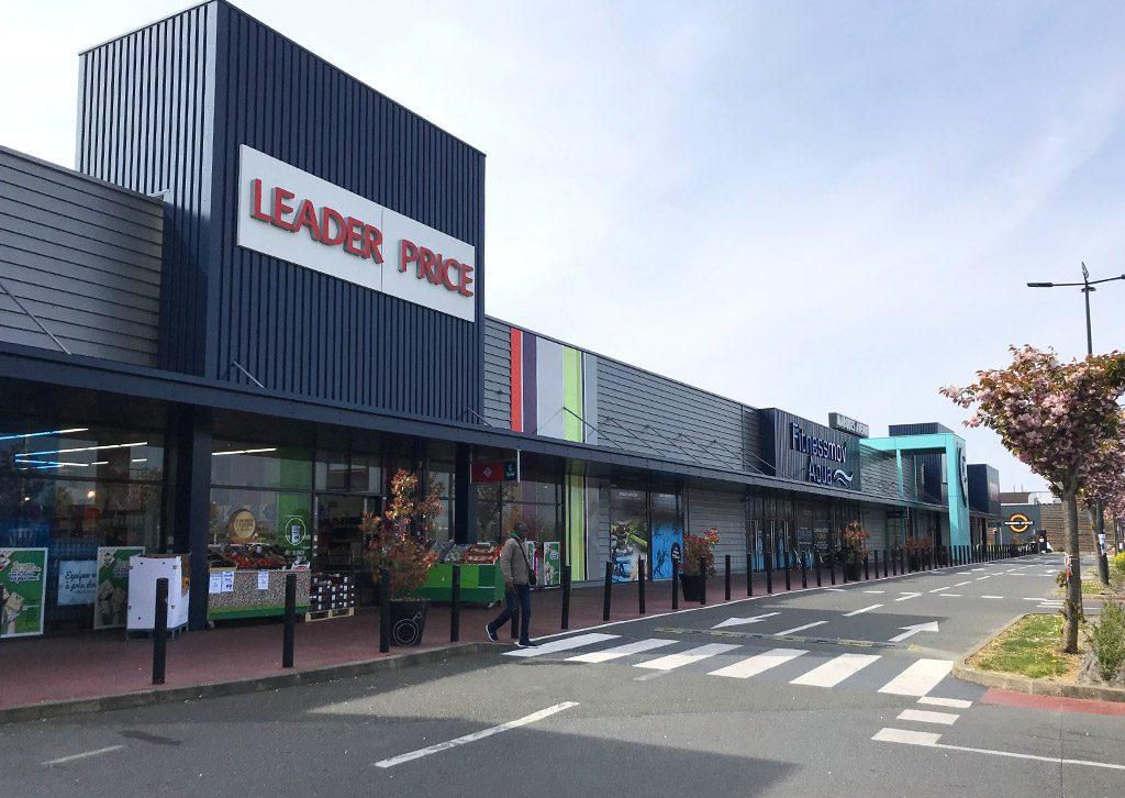 Discount-Center-Corbeil-Essonnes-boutique-Leader-Price