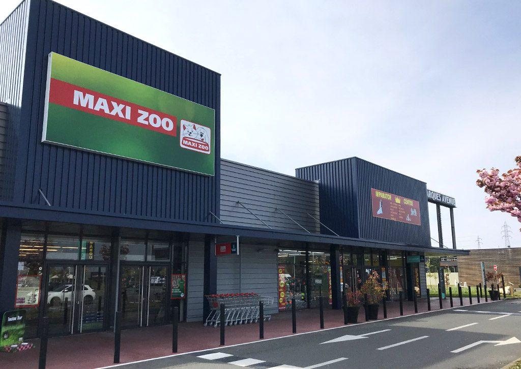 Discount-Center-Corbeil-Essonnes-boutique-Maxi-zoo