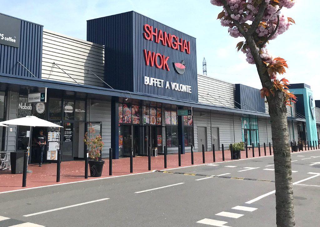 Discount-Center-Corbeil-Essonnes-boutique-Shanghai-wok