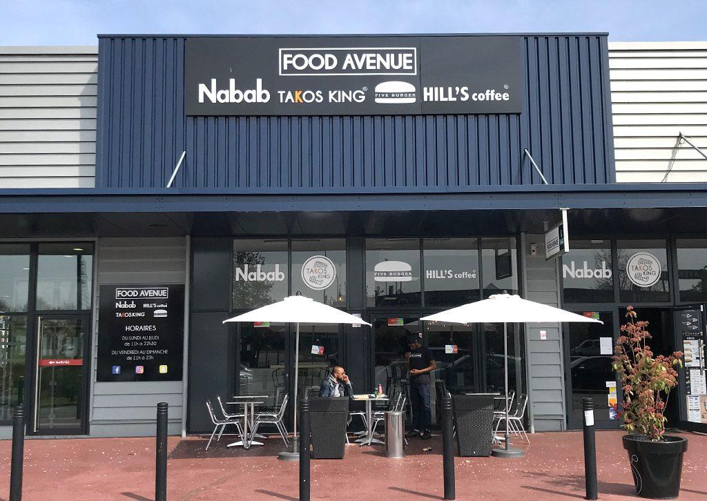 Discount-Center-Corbeil-Essonnes-boutique-food-avenue