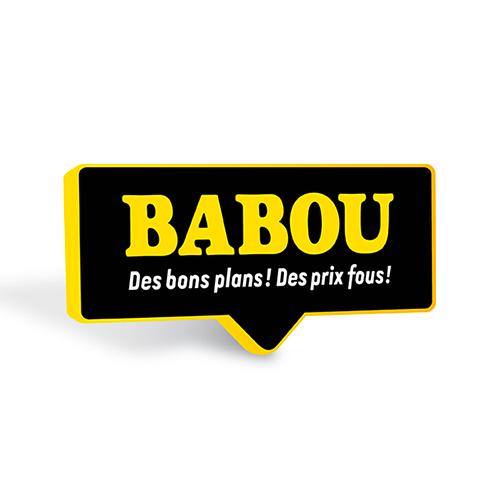 Babou - Discount Center